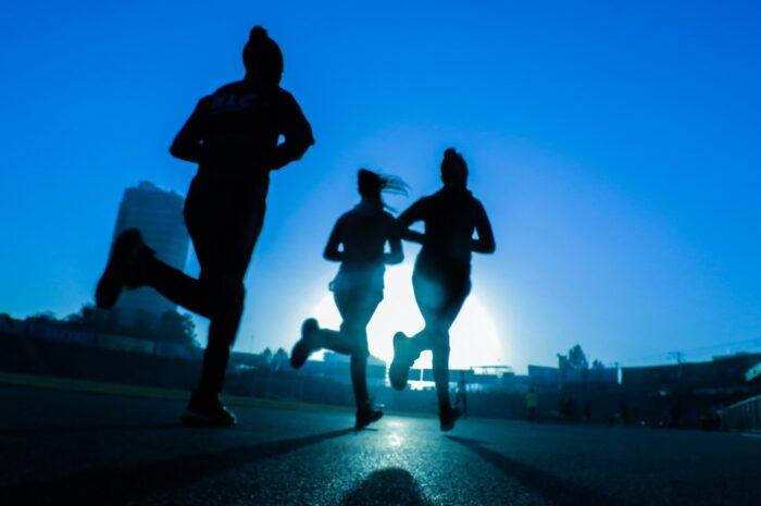 Zdravé sportování vyžaduje dodržování pravidel